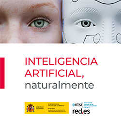 INTELIGENCIA ARTIFICIAL, naturalmente