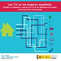 """LVII Oleada del Panel Hogares """"Las TIC en los hogares españoles"""" (3T/2017)"""