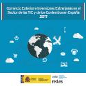 Comercio Exterior e Inversiones Extranjeras en España (Edic. 2017)