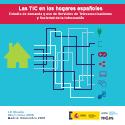 """LX Oleada del Panel Hogares """"Las TIC en los hogares españoles"""" (2T/2018)"""