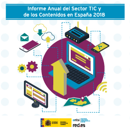Informe Anual del Sector TICC en España 2018