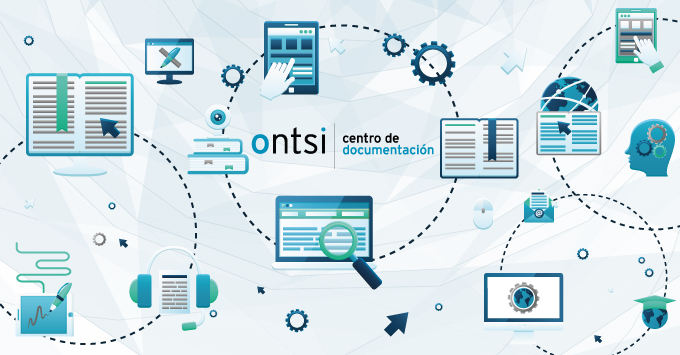 Biblioteca Centro de Documentación ONTSI