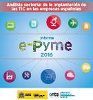 e-Pyme 2016