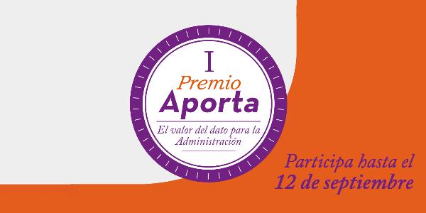 Premios Aporta 2017