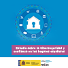 Ciberseguridad y Confianza en los hogares españoles (mayo 2018)