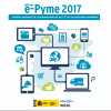 e-Pyme 17, Análisis Sectorial de Implantación de las TIC en la Empresas Españolas
